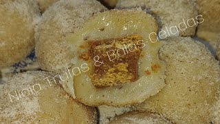 Brigadeiro Gourmet de Churros – Simples e Fácil
