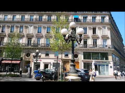 Paris , 1er arrondissement , France