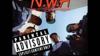 N.W.A. - Dayz of WayBack