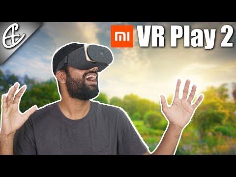 Xiaomi Mi VR Play 2 - My Experience & Impressions!