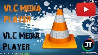 """Descargar e Instalar VLC media player - """"El mejor reproductor gratuito""""   Ultima Version 2015"""