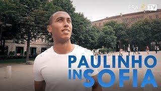 FPA TV EXCLUSIVE: Paulinho