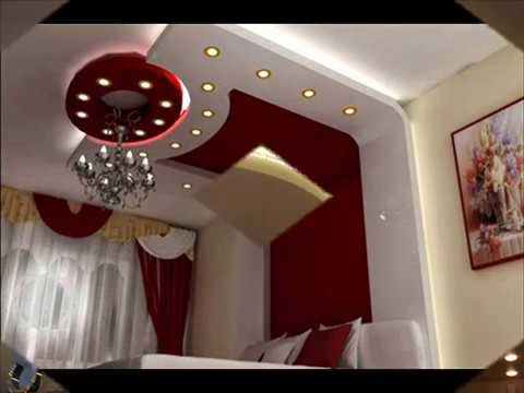 Plaque en platre ba13 plafond sallon chambre en algerie for Placoplatre decoration plafond