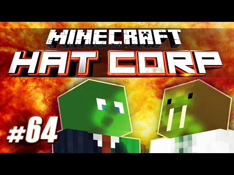 Minecraft Hat Corp - Repulsive Explosive #64