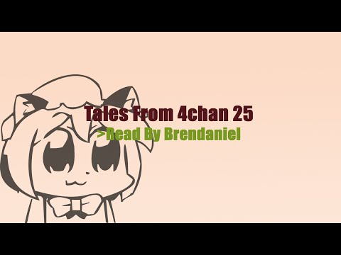 Tales From 4chan 25