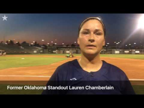 Stars of the National Pro Fastpitch league talk about their love of Kansas City