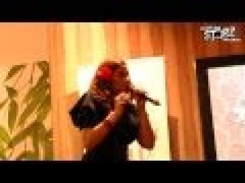 Roze - Harum [LIVE@ Red Box Midvalley]