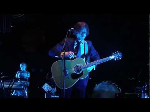 Pulp - The Birds In Your Garden (live, with intro) - Royal Albert Hall, London, 31 March 2012