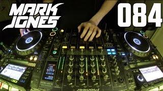 #084 Tech House Mix April 15th 2017