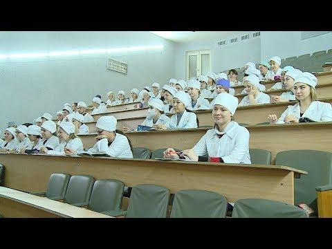 Волгоградские медколледжи ждет обновление