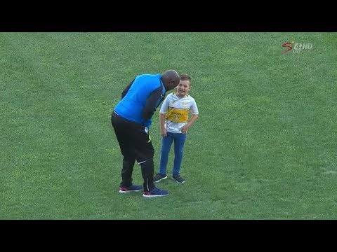 Extra Time : Cape Town City Fc's Mateo Manousakis