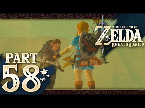The Legend of Zelda: Breath of the Wild - Part 58 - Missing in Action