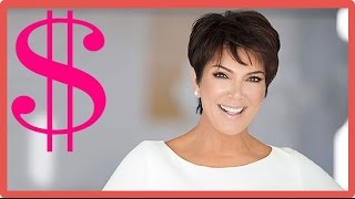 Kris Jenner Net Worth 2018, Houses and Luxury Cars