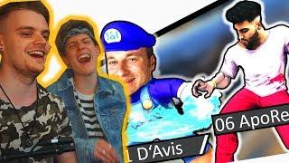Vik (iBlali) und Niek reagieren auf Super Smash Bros. Ultimate Verarsche - Everyone Is Here