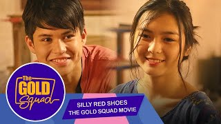 SILLY RED SHOES | The Gold Squad Movie
