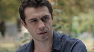 Сериал Код Константина - 14 серия