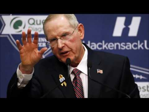 Jaguars' new power structure  Tom Coughlin has final say over roster