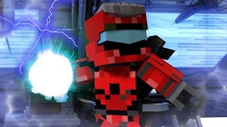 Minecraft | HALO ENDERBALL - Master Chief! (GRIFF BALL)