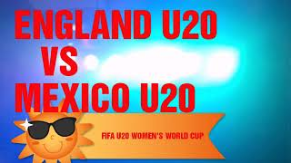 TODAY MATCHES results ;  fifa u20 women