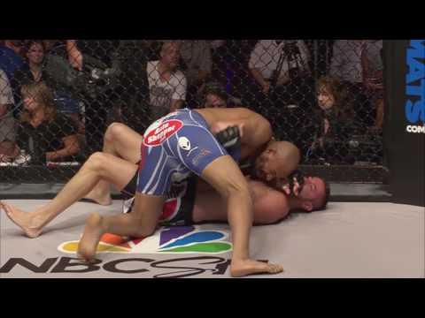#WSOF23: David Branch vs. Teddy Holder Full Fight