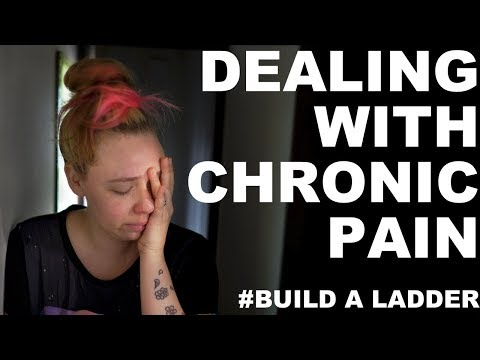 Thumbnail: How I Deal with Chronic Pain