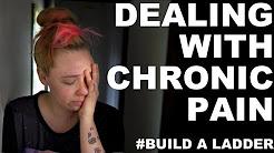 Wie ich mit chronischen Schmerzen umgehe