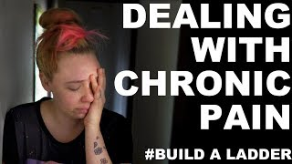 How I Deal with Chronic Pain