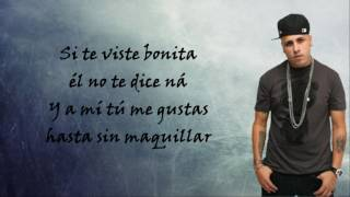 El Amante - Nicky Jam  Letra