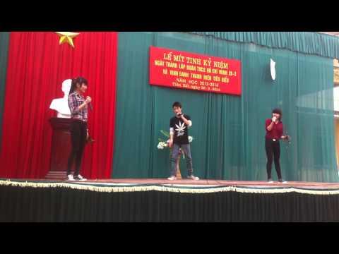 Tìm - THPT Tây Tiền Hải ( Kiều Nguyễn , Chi Bu , Kul Light )