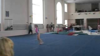 спортивная гимнастика СДЮШОР 25