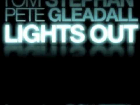 Lights Out Feat Rowetta (Eric Entrena Remix). Tom Stephan & Pete Gleadall