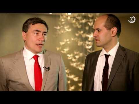 Global Derivatives 2015 - Interview with Alexander Skabelin, Goldman Sachs