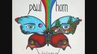 Paul Horn - Guinnevere