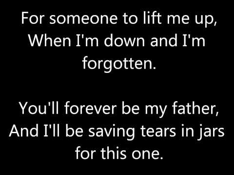 Forever My Father (feat. Erin and Daniel Lancaster) by Go Radio (Lyrics)