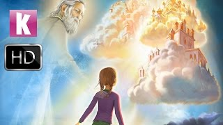 Необыкновенное путешествие Серафимы - трейлер