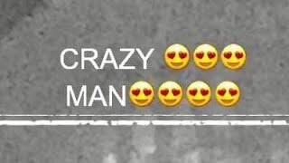 CRAZY MAN PLAYS / Funny prank video/ season 2