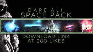 Dare ALi | Space Pack! Thumbnail