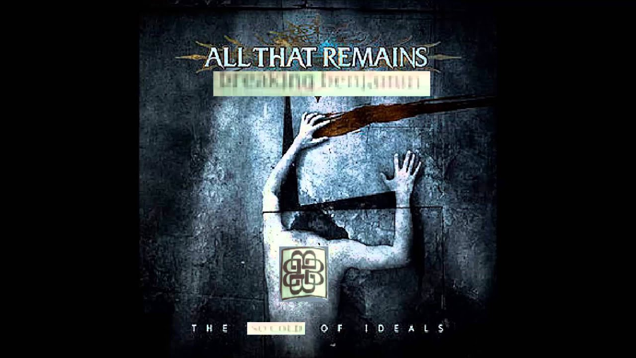 All That Remains X Breaking Benjamin