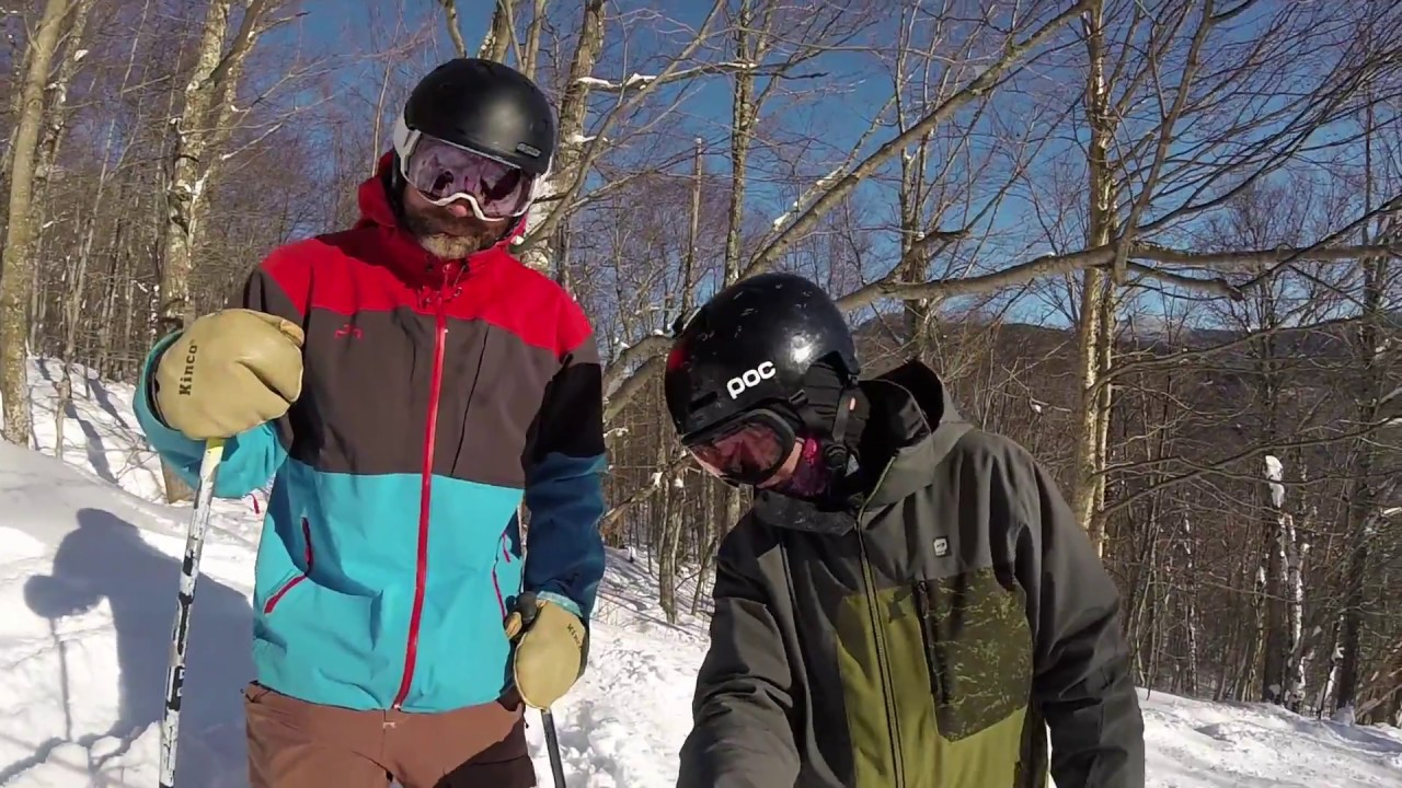 2018 Blizzard Rustler 10 Ski Review - YouTube fefb0522f69a