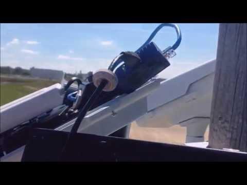 Axis IP camera install and setup