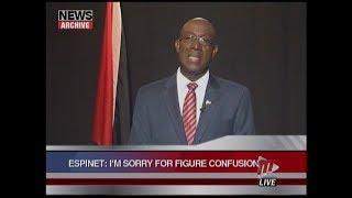PM Rowley: Gov