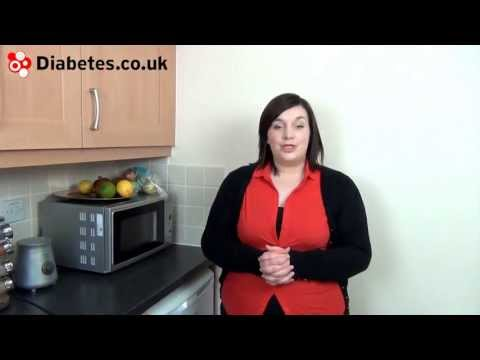 Which Foods Help Diabetes?