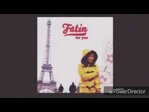 Fatin-Semua Tentangmu (lyrics)