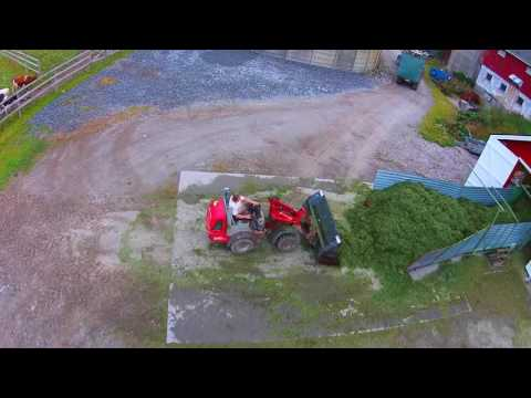 Silage in Norway I Agronorth