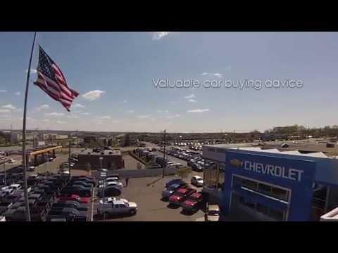 We Want To Buy Your Chevrolet | Jake Sweeney Vehicle Exchange Program