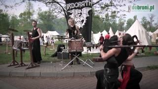 Irdorath (Grodno) & Аlentrada - Platerspiel (live) Bitwa Narodów 2012