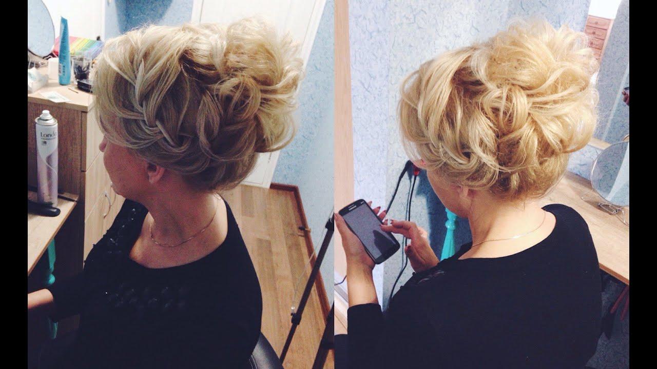 Loznitsa причёски видео