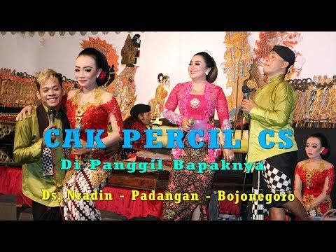 Cak PERCIL Cs Didatangi Bapaknya Di Ds Padangan Bojonegoro 05 April 2019 Cah TeamLo Punya