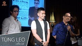 """Tùng Leo Offical - Đêm nhạc Những con đường mang tên """"Đừng Có Nhớ"""" P2"""