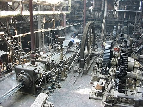 Saraya Sugar Mill, India, 2004